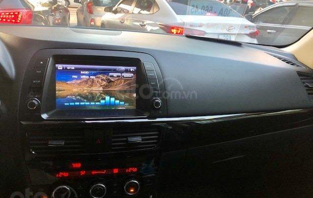 Chính chủ bán xe Mazda-CX5 20152