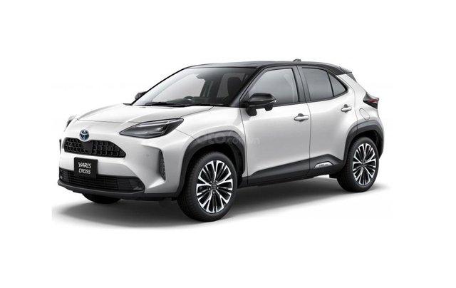 """Toyota Yaris Cross - tân binh liệu """"có cửa"""" về Việt Nam?1"""
