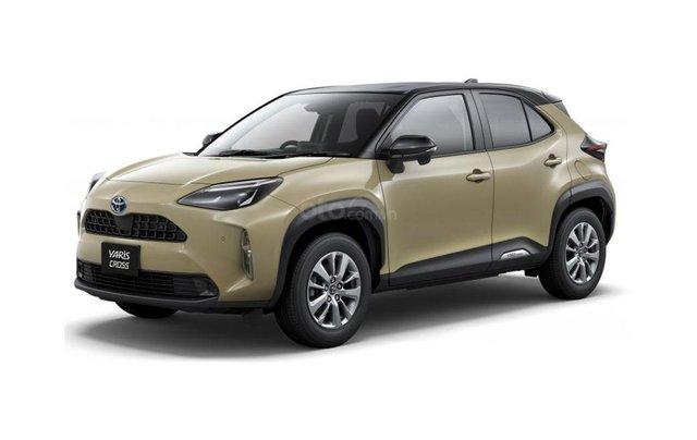 """Toyota Yaris Cross - tân binh liệu """"có cửa"""" về Việt Nam?11"""