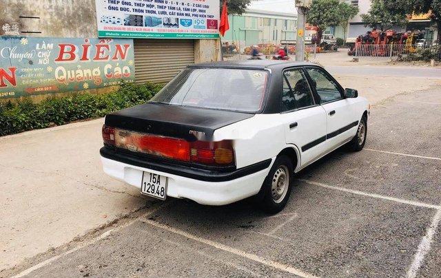 Bán ô tô Mazda 323 sản xuất 1995, nhập khẩu nguyên chiếc chính chủ4