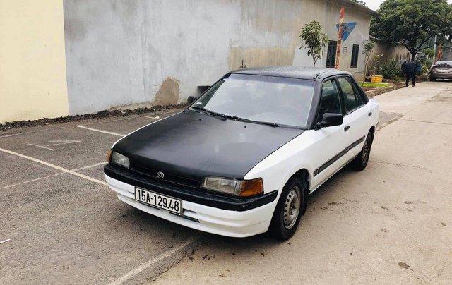 Bán ô tô Mazda 323 sản xuất 1995, nhập khẩu nguyên chiếc chính chủ1