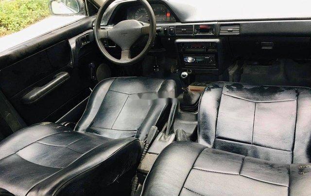 Bán ô tô Mazda 323 sản xuất 1995, nhập khẩu nguyên chiếc chính chủ2