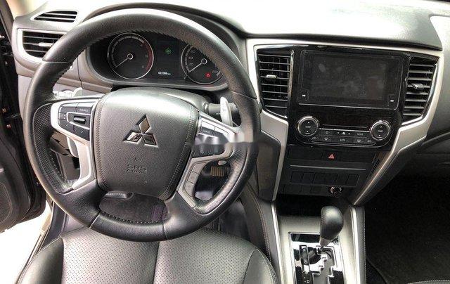 Bán Mitsubishi Triton năm 2019, xe nhập, giá tốt8