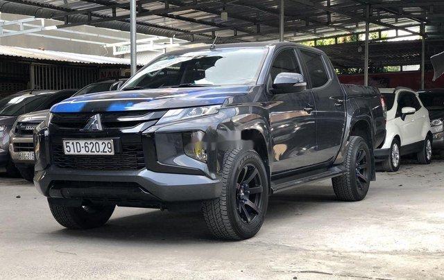 Bán Mitsubishi Triton năm 2019, xe nhập, giá tốt1