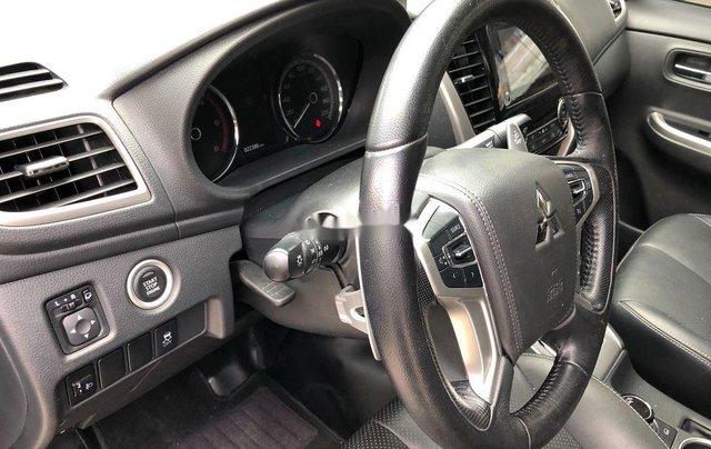 Bán Mitsubishi Triton năm 2019, xe nhập, giá tốt9