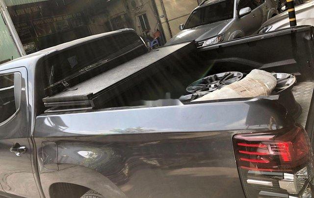 Bán Mitsubishi Triton năm 2019, xe nhập, giá tốt11