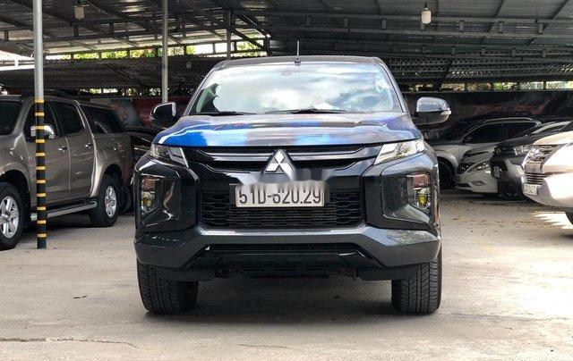 Bán Mitsubishi Triton năm 2019, xe nhập, giá tốt0