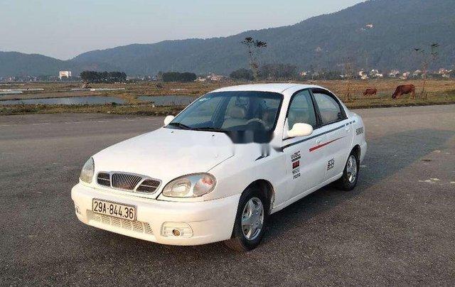 Bán xe Daewoo Lanos năm 2003, nhập khẩu nguyên chiếc còn mới7