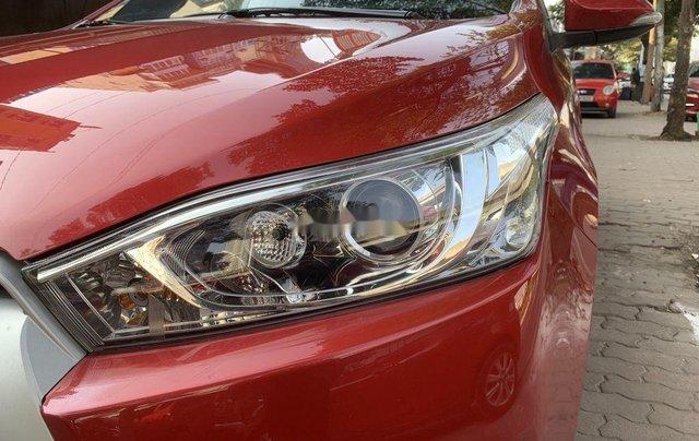 Cần bán Toyota Yaris sản xuất năm 2015, giá tốt, xe còn mới2