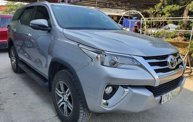 Bán xe Toyota Fortuner năm 2018, xe chính chủ giá ưu đãi1