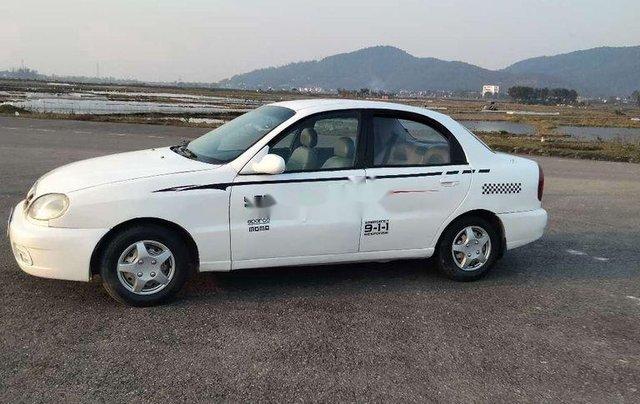 Bán xe Daewoo Lanos năm 2003, nhập khẩu nguyên chiếc còn mới8