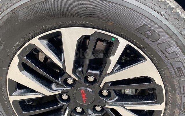 Bán gấp ô tô Toyota Fortuner năm sản xuất 2019, nhập khẩu biển 5110