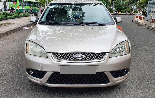 Bán gấp Ford Focus 1.8 số sàn đời 20090
