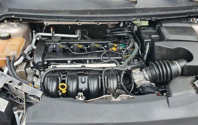 Bán gấp Ford Focus 1.8 số sàn đời 200911
