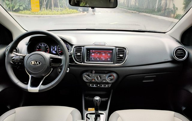 [Xe lướt] Kia Soluto 1.4 số tự động, ĐK 12/2020, đi 4.000 km5