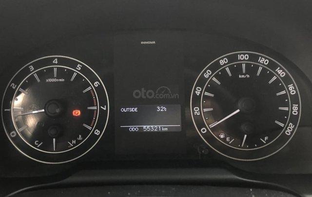 Mới về Toyota Innova sản xuất 2016 bản 2.0E9