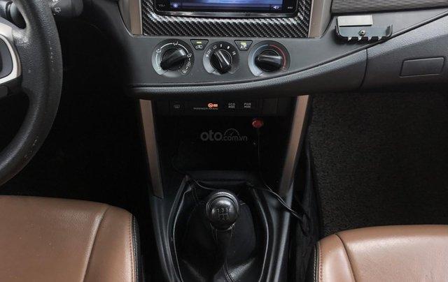 Mới về Toyota Innova sản xuất 2016 bản 2.0E8