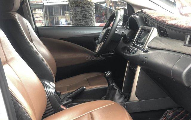 Mới về Toyota Innova sản xuất 2016 bản 2.0E12