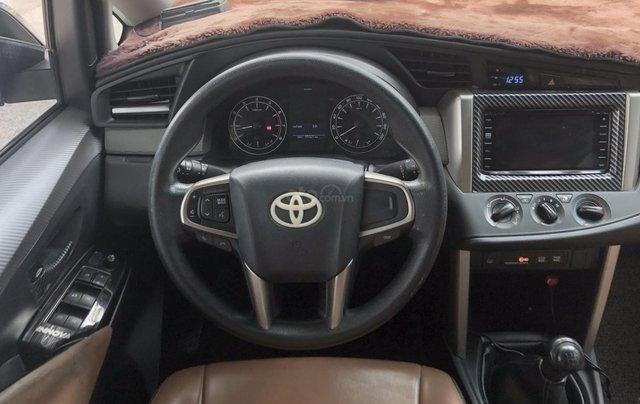 Mới về Toyota Innova sản xuất 2016 bản 2.0E7