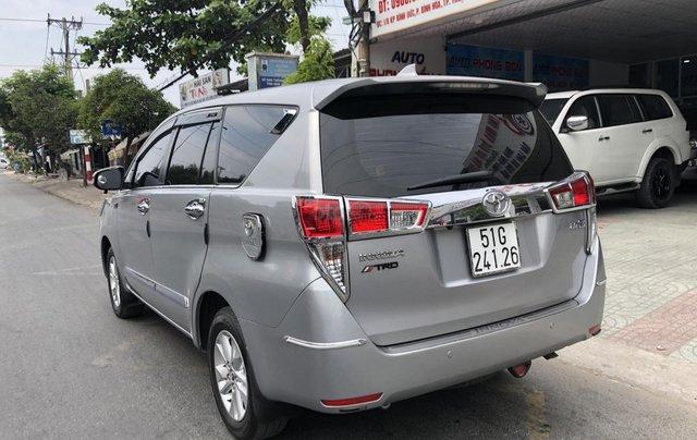 Mới về Toyota Innova sản xuất 2016 bản 2.0E3