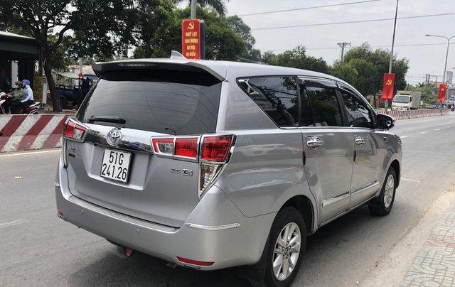 Mới về Toyota Innova sản xuất 2016 bản 2.0E2