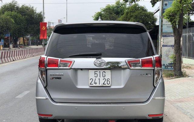 Mới về Toyota Innova sản xuất 2016 bản 2.0E1
