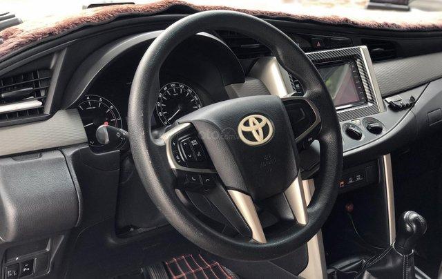 Mới về Toyota Innova sản xuất 2016 bản 2.0E6