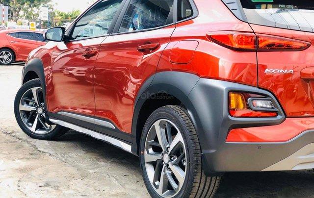 Hyundai Kona ưu đãi 20 triệu đồng, full phụ kiện, xe đủ màu giao ngay tất cả các phiện bản1