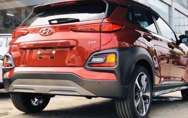 Hyundai Kona ưu đãi 20 triệu đồng, full phụ kiện, xe đủ màu giao ngay tất cả các phiện bản2