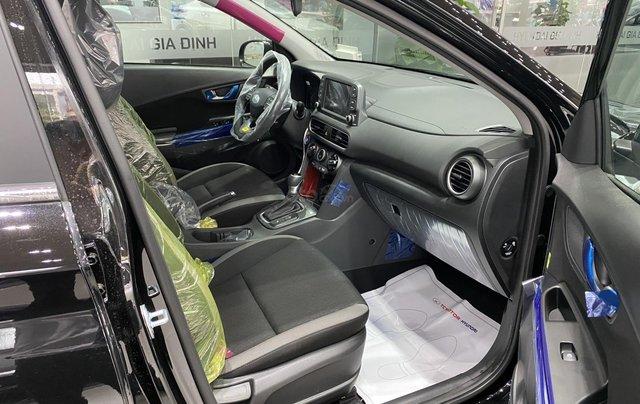 Hyundai Kona ưu đãi 20 triệu đồng, full phụ kiện, xe đủ màu giao ngay tất cả các phiện bản3