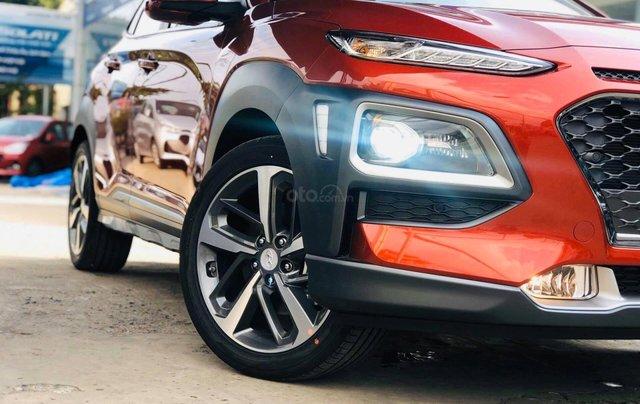 Hyundai Kona ưu đãi 20 triệu đồng, full phụ kiện, xe đủ màu giao ngay tất cả các phiện bản4