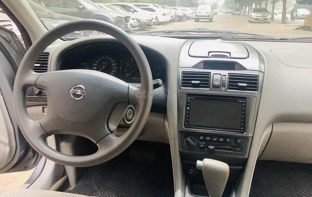 Nissan Maxima 3.0J V6 sản xuất 2007 đắng ký lần đầu 2012 xe nhập, cực kỳ tiết kiệm nguyên liệu7