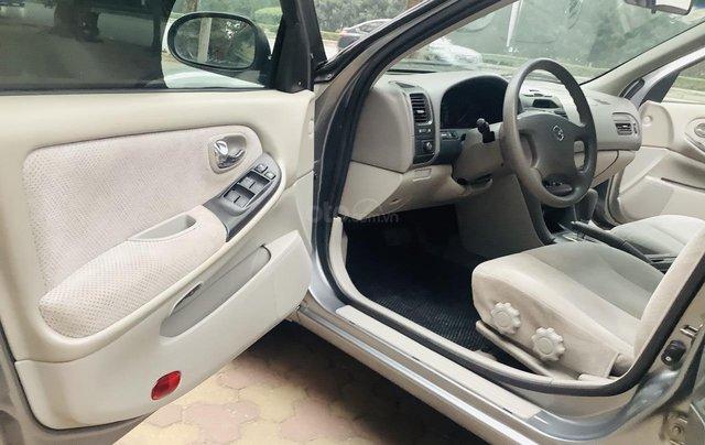 Nissan Maxima 3.0J V6 sản xuất 2007 đắng ký lần đầu 2012 xe nhập, cực kỳ tiết kiệm nguyên liệu6