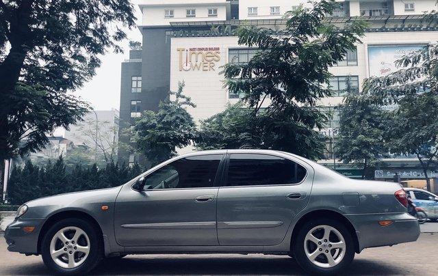 Nissan Maxima 3.0J V6 sản xuất 2007 đắng ký lần đầu 2012 xe nhập, cực kỳ tiết kiệm nguyên liệu1