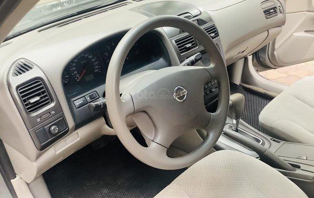 Nissan Maxima 3.0J V6 sản xuất 2007 đắng ký lần đầu 2012 xe nhập, cực kỳ tiết kiệm nguyên liệu5