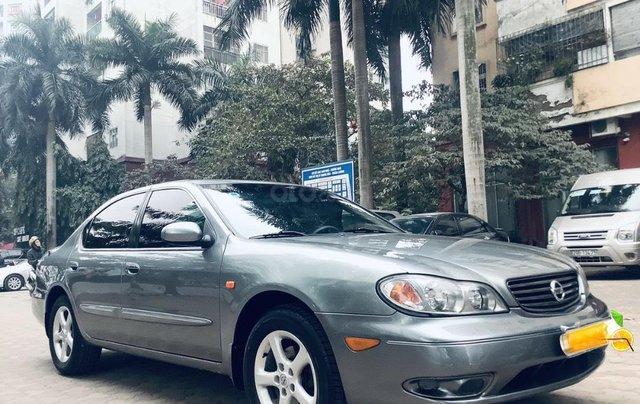 Nissan Maxima 3.0J V6 sản xuất 2007 đắng ký lần đầu 2012 xe nhập, cực kỳ tiết kiệm nguyên liệu0