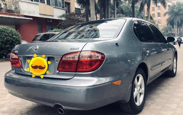 Nissan Maxima 3.0J V6 sản xuất 2007 đắng ký lần đầu 2012 xe nhập, cực kỳ tiết kiệm nguyên liệu3