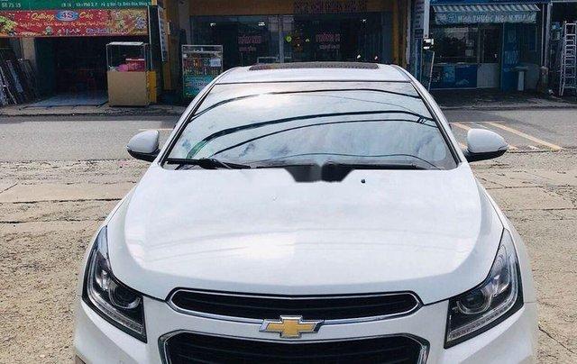 Cần bán lại xe Chevrolet Cruze năm sản xuất 20170