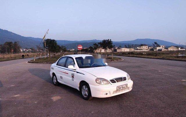 Bán xe Daewoo Lanos năm 2003, nhập khẩu nguyên chiếc còn mới1