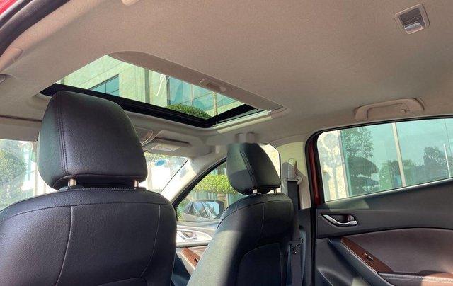 Xe Mazda 3 năm 2017 giá cạnh tranh, xe giá thấp7