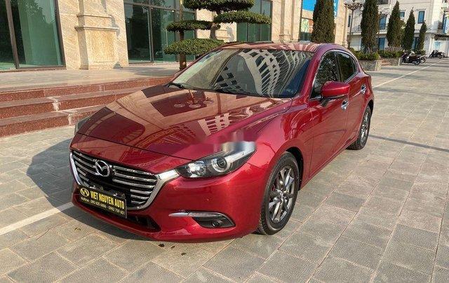 Xe Mazda 3 năm 2017 giá cạnh tranh, xe giá thấp1