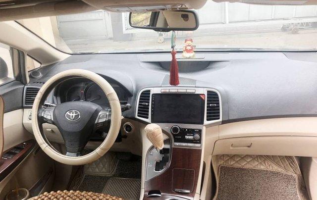 Cần bán lại xe Toyota Venza sản xuất 2009, nhập khẩu nguyên chiếc, 620tr13