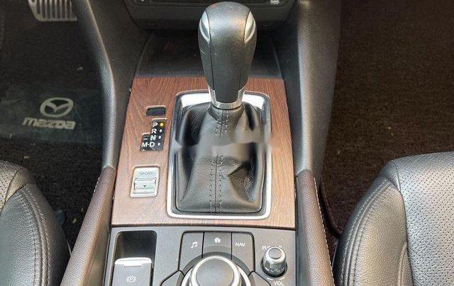 Xe Mazda 3 năm 2017 giá cạnh tranh, xe giá thấp9