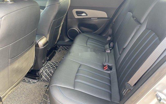 Bán Chevrolet Cruze LTZ 1.8 AT sản xuất năm 20127