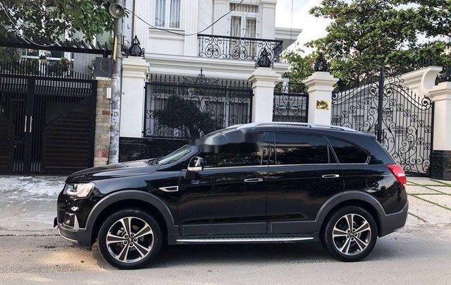 Bán ô tô Chevrolet Captiva sản xuất 2018, xe nhập còn mới, giá tốt0
