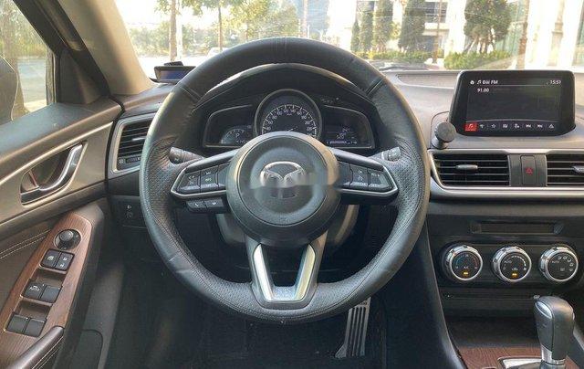 Xe Mazda 3 năm 2017 giá cạnh tranh, xe giá thấp11