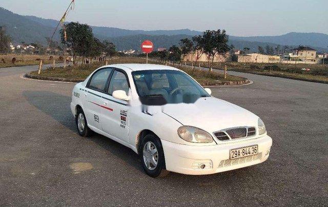 Bán xe Daewoo Lanos năm 2003, nhập khẩu nguyên chiếc còn mới6