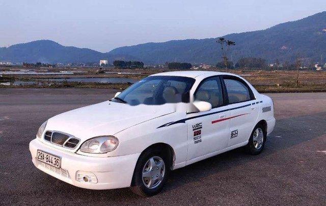 Bán xe Daewoo Lanos năm 2003, nhập khẩu nguyên chiếc còn mới0