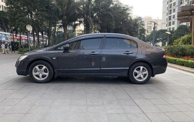 Cần bán Honda Civic 1.8 AT sản xuất 2008, giá tốt3