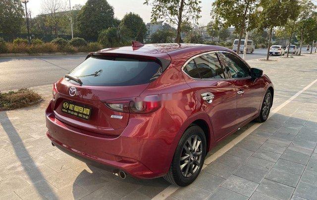 Xe Mazda 3 năm 2017 giá cạnh tranh, xe giá thấp3
